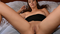 Beautiful gf Jay Dee anal fucked on tape
