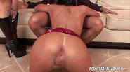 Hot Lesbians Make Big Cock Cum
