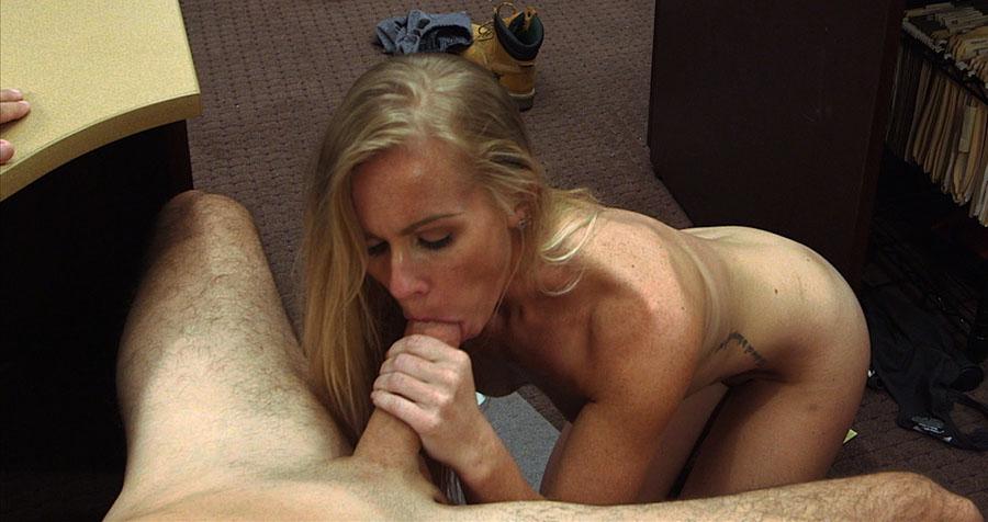 Amber Dawn Busty