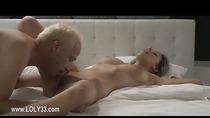 Insane body and really seductive hardcore sex