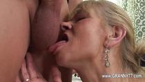 Sexy mature love hard copulating